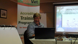 accredited training program in Nelspruit